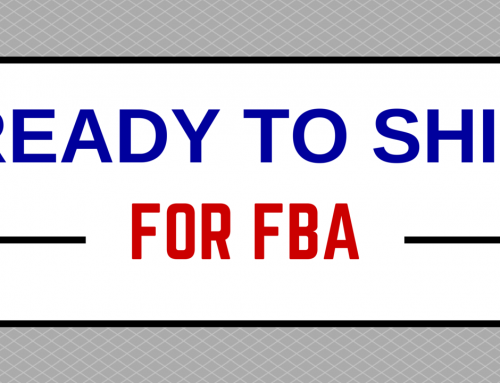 Amazon FBA Sold as Set Labels